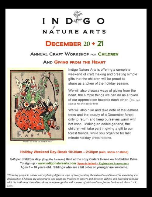 Indigo Nature Arts-Day-Break-December-2014-a